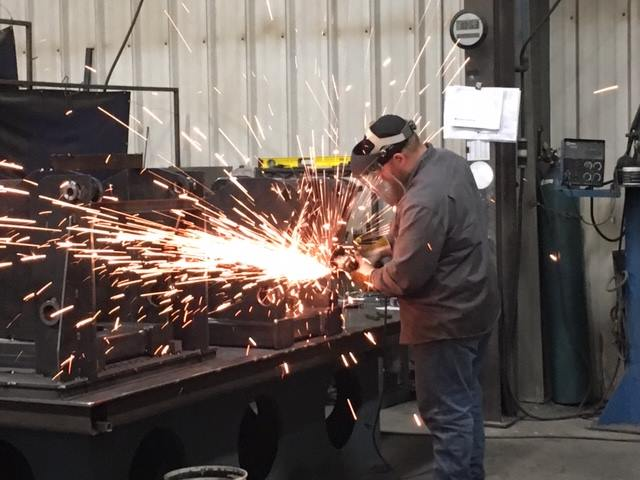 Diversified Welding Inc – When Precision is the Only Decision!